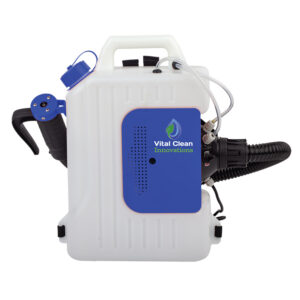 Cobalt Disinfectant Fogger