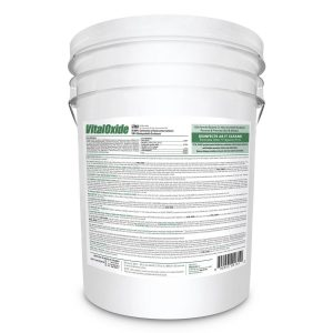 Vital Oxide Disinfectant Cleaner - 5 Gallon Pail