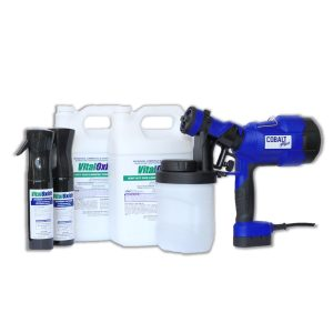 Complete Disinfection Kit - Vital Oxide